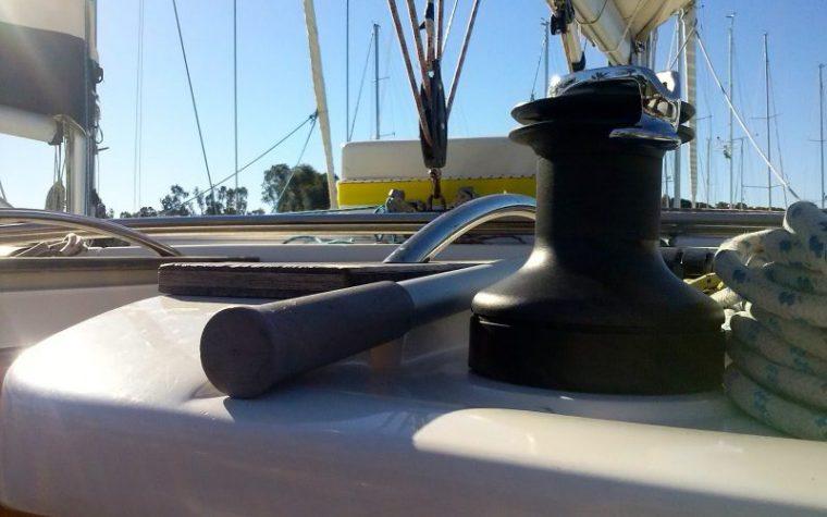 Corso di vela al Circolo Nautico di Policoro