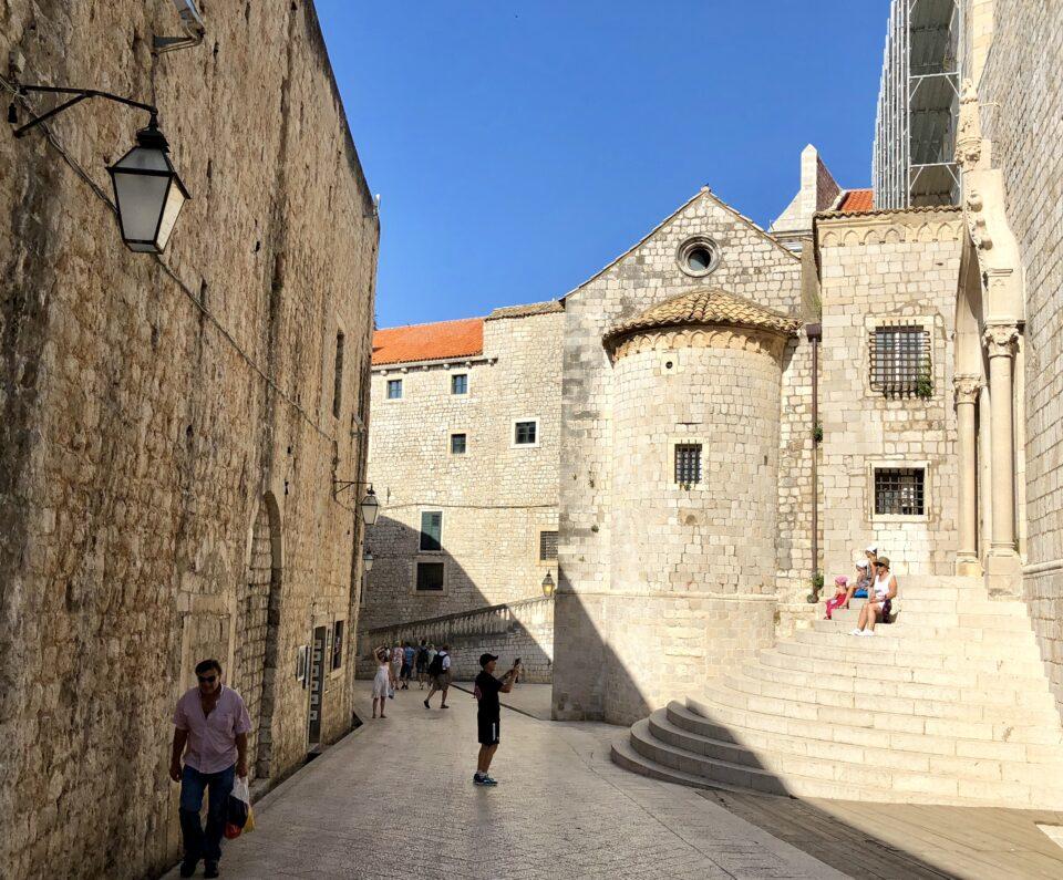 Strada Dubrovnik