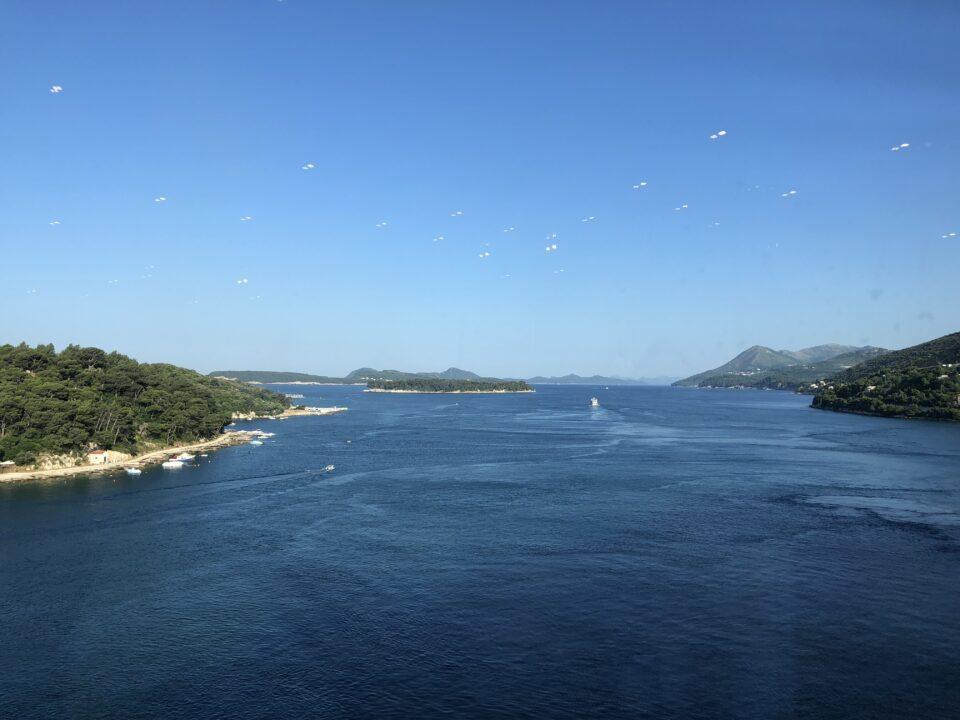 Costa Dubrovnik