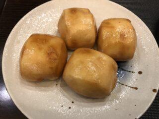 Pane cinese Ristorante Giapponese