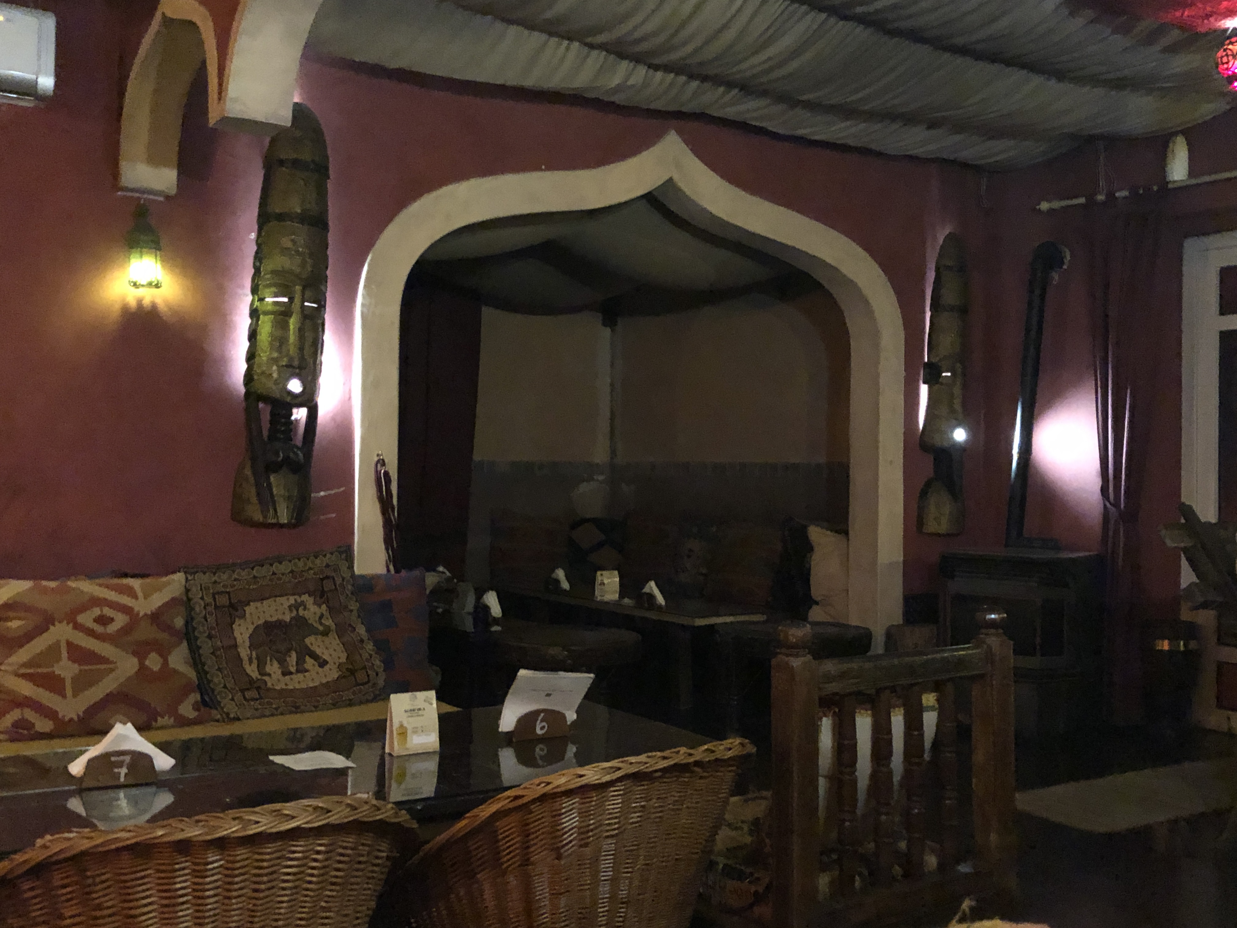 Purr Purr Oriental Pub Rapolla