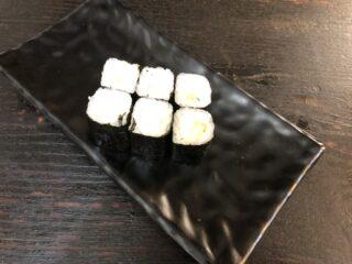 My Sushi Lavagna FRUTTAMAKI / Sushi alla banana