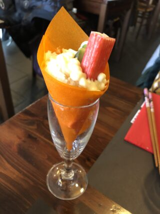 Sushi surini Ristorante Giapponese