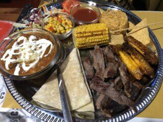 Piatto messicano