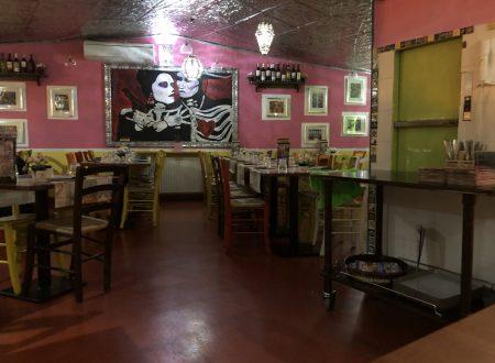 Taqueria Mamacita's – Genova