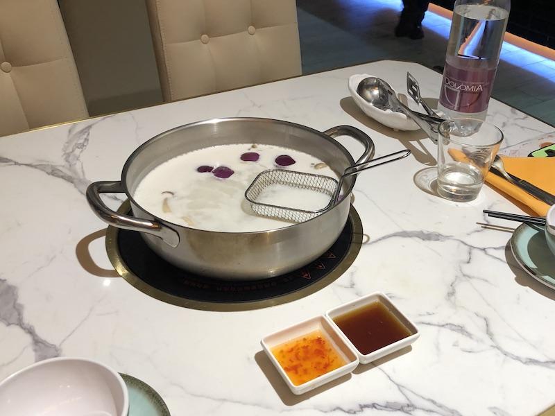 Elephant Thai Hot Pot