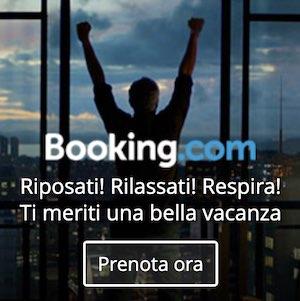 Prenota hotel su Booking.com