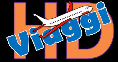 Logo ViaggiHD