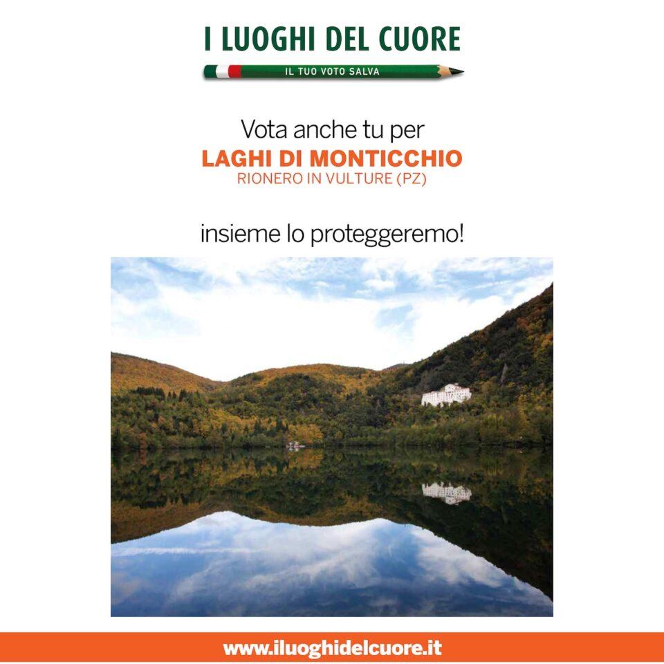 Banner Laghi di Monticchio FAI