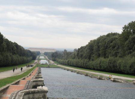 La Reggia di Caserta – Palazzo e giardini