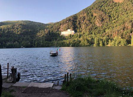 Il Monte Vulture e i Laghi di Monticchio