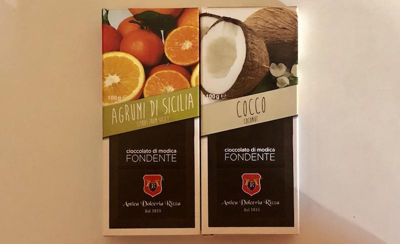 Cioccolato fondente di Modena