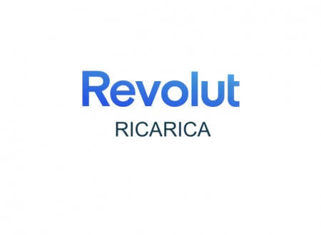 Revoult Ricarica