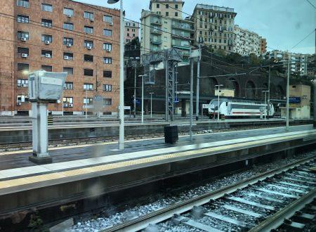 I treni in Italia: Trenitalia e le altre società ferroviarie