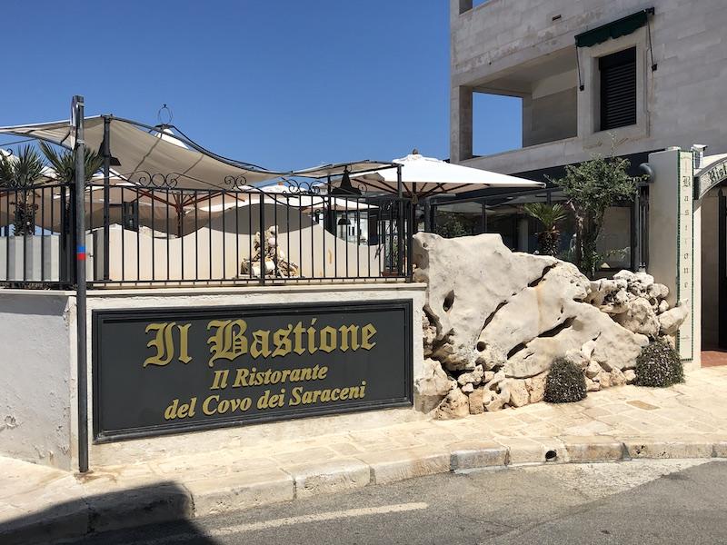 Ristorante Il Bastione - Polignano a Mare