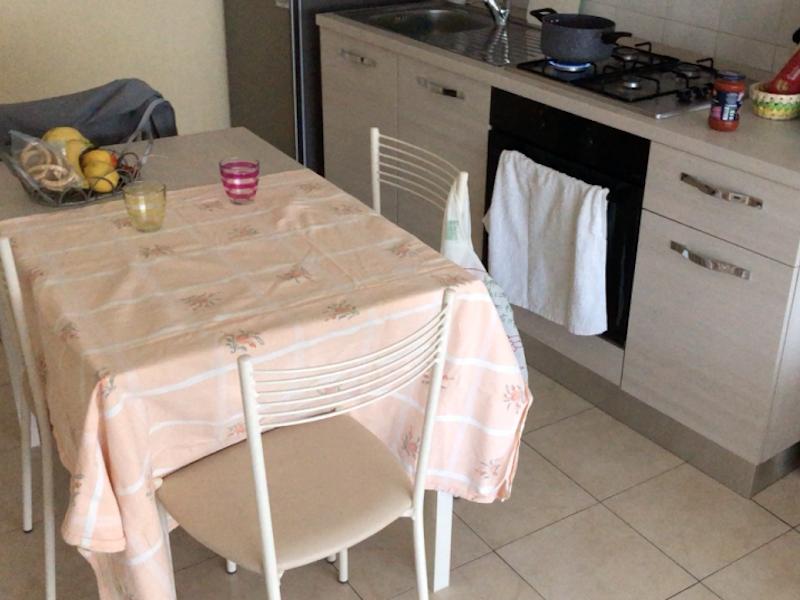 Appartamento Rapallo